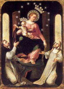 Festa della Madonna del Rosario di Pompei